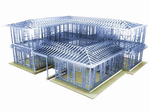 Light Steel Building3