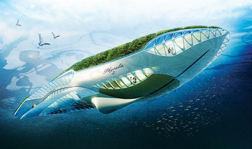 Floating Environmental Museum1