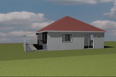 Villa Project in Guadeloupe (3)