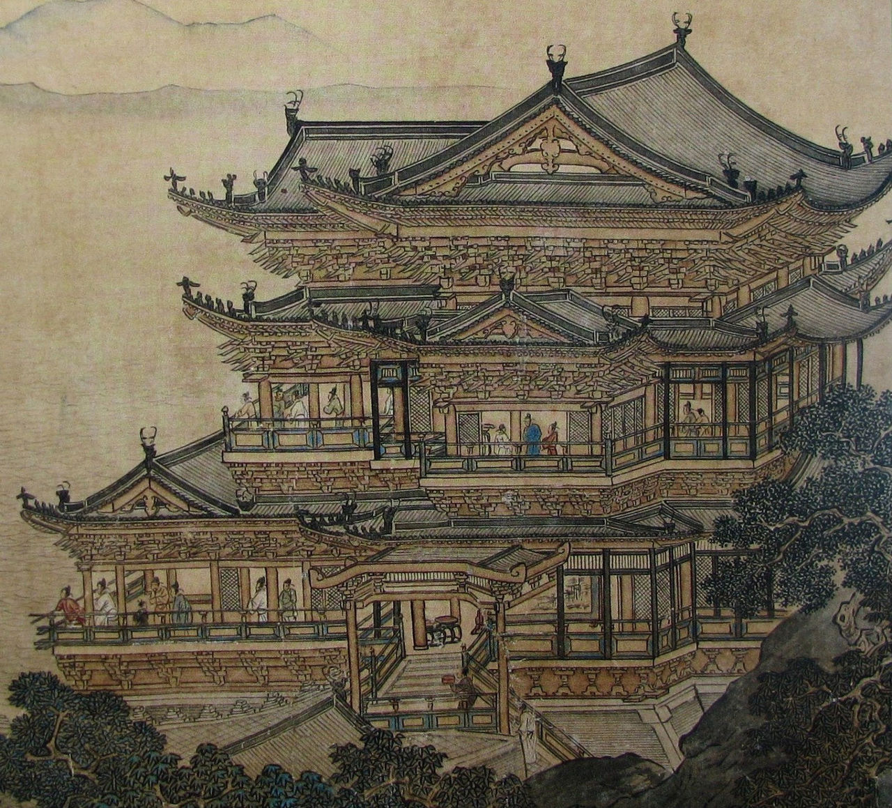 the Song Dynasty architecture.jpg