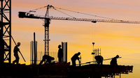 The Promising 2017 for Construction Industry