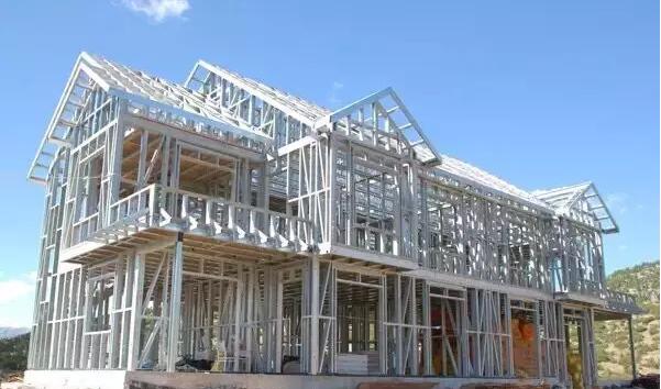 Light Steel Building2