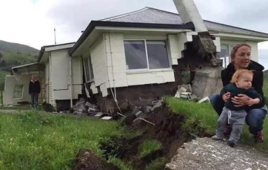 Earthquake in New Zealand2