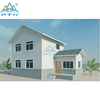 Light Steel Villa 130 square meter (3 bedrooms and 2 washrooms)