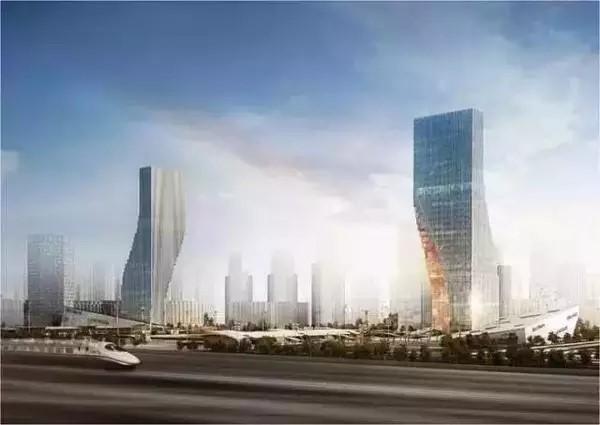 steel residential building