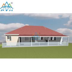Villa Project in Guadeloupe