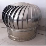 Non-powered-turbine-ventilator