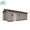 Hot Sale Economical Modular Prefabricated Home With ALC Board