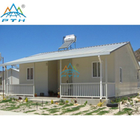 Prefabricated living prefab container house