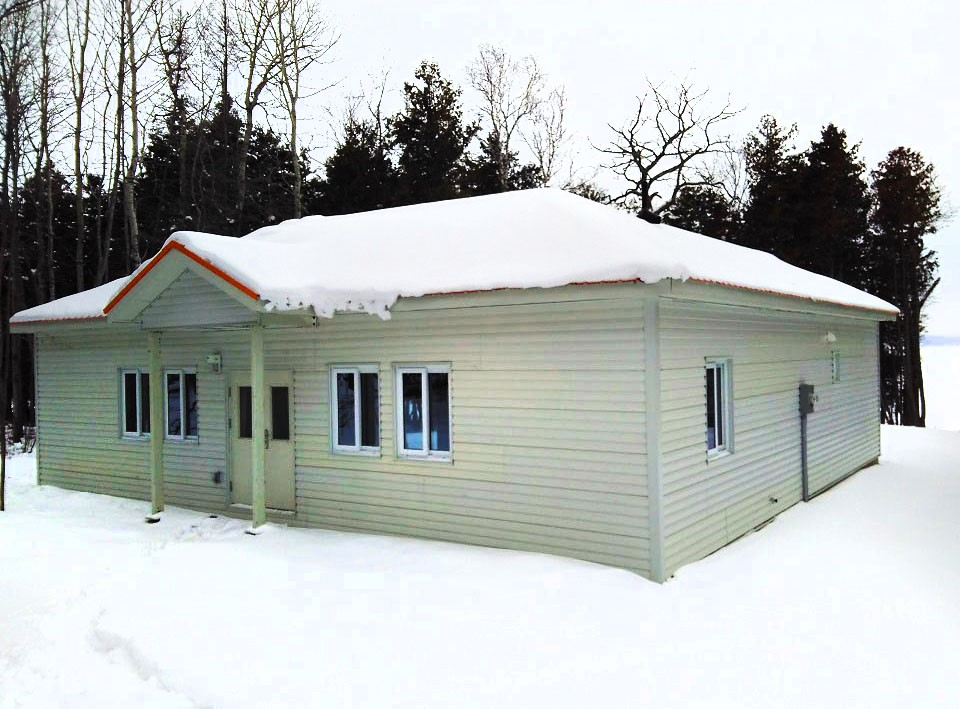 Prefab Container Homes in Canada, Enjoy Your Life in Canad